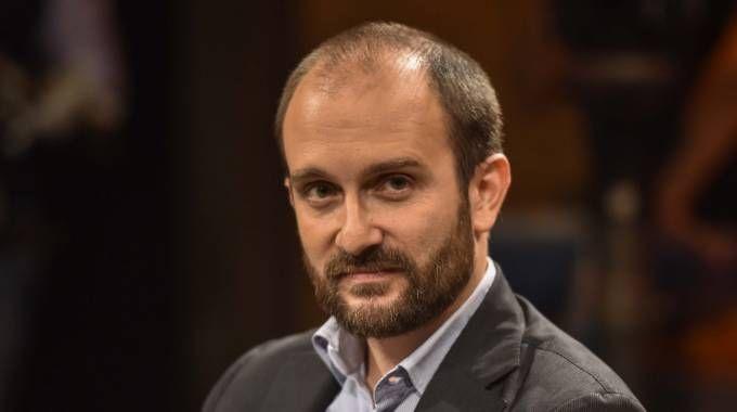 Matteo Orfini, presidente Pd (Foto Alive)