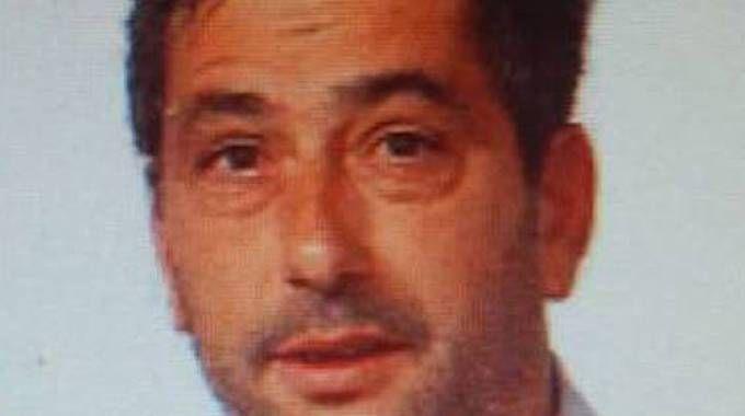 Franco Fiorini, 45 anni, di cui non si hanno più notizie dal 13 febbraio (De Pascale)