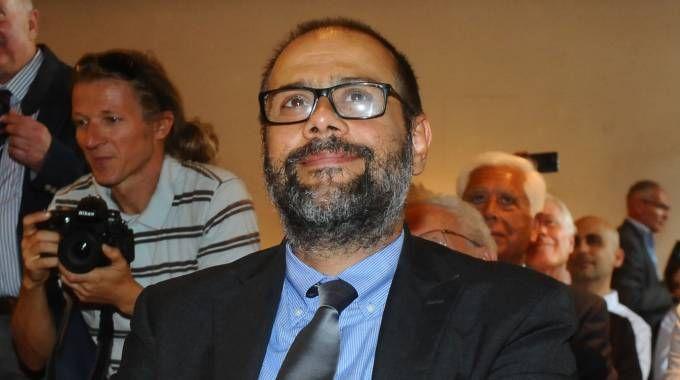 L'assessore Marco Granelli