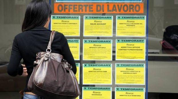 Ufficio Per Richiesta Disoccupazione : Disoccupazione chi ha diritto allassegno economia quotidiano.net