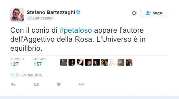 La dolce connessione con Umberto Eco
