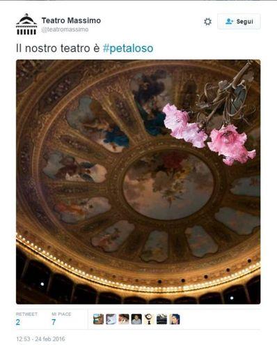 Cartolina da Palermo