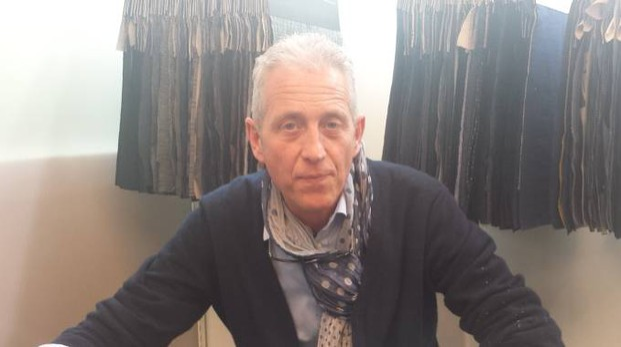 Roberto Rosati, presidente di Pratotrade