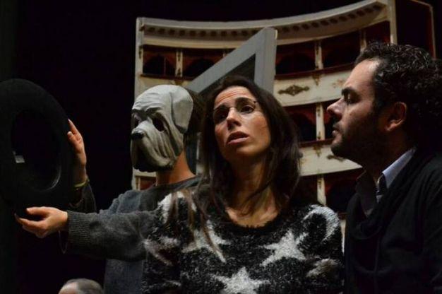 Melodramma buffo in due atti di Cesare Sterbini
