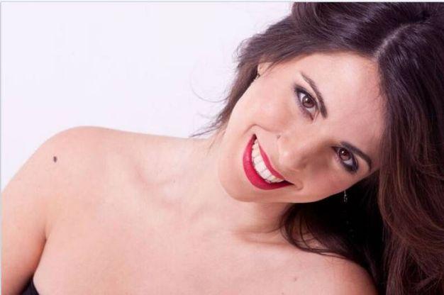 Rosina è la bella Josè Maria Lo Monaco