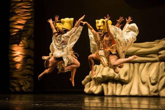 Il talento fanese alla conquista dei teatri italiani