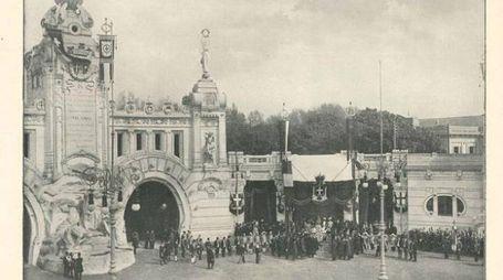 Expo - Milano 1906