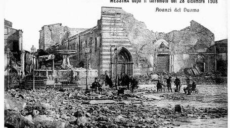 Terremoto di Messina