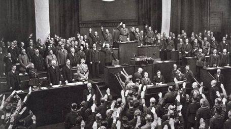 Hitler al governo