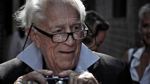 Il fotografo Duncan