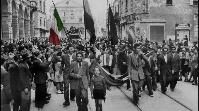 Liberazione (25 aprile 1945)