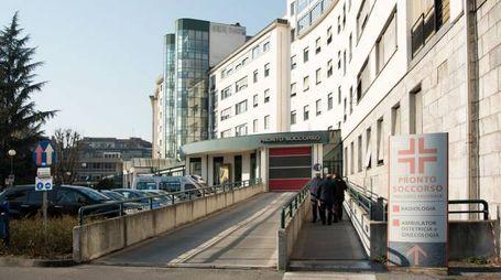 L'ospedale di Sesto
