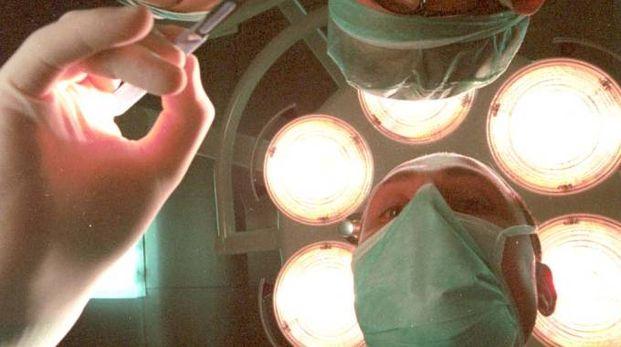 Intervento chirurgico, foto generica (Germogli)