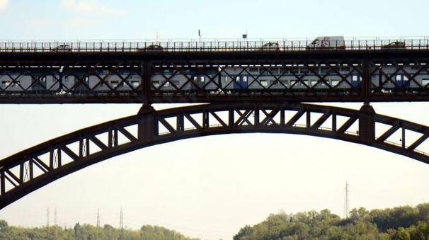 Il ponte di Paderno