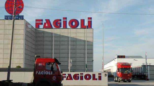 L'azienda Fagioli di Reggio