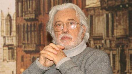 MILANO ARCHIVIO MOSTRE DEDICATE LUCA RONCONI - FOTO NEWPRESS PER CIUNI FACHIN LUCIDI TOGNOLATTI