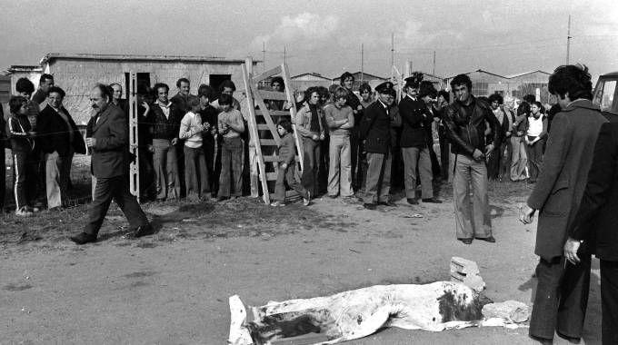 Omicidio Pasolini