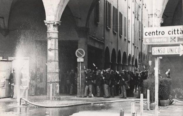 Αποτέλεσμα εικόνας για bologna 13 marzo 1977