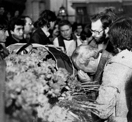 Funerali di Francesco Lorusso