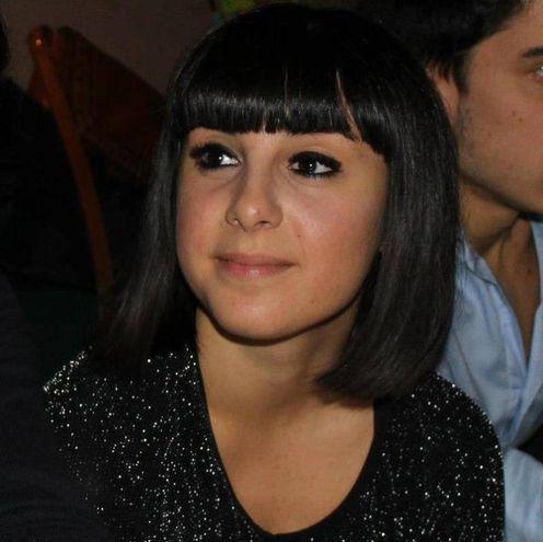 Valentina Gallo, 22 anni, deceduta