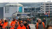 L'attentato all'aeroporto di Zaventem
