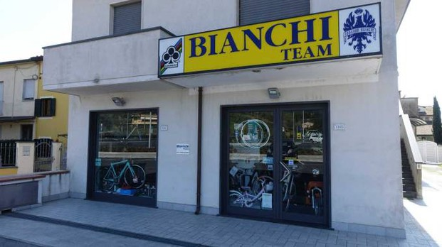 Il Bianchi Team (Umicini)