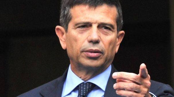 Maurizio Lupi (Newpress)