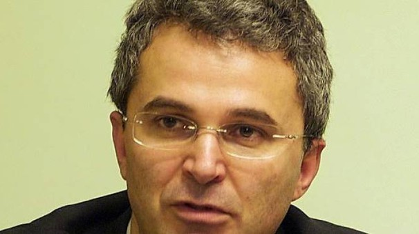 Uno dei legali, Renzo Interlenghi