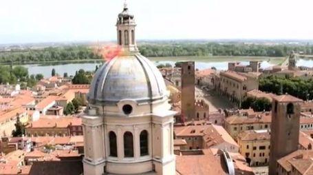Mantova, un panorama