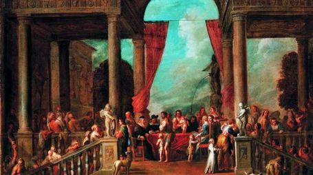 Museo d'Arte e Cultura Sacra – Macs di Romano di Lombardia
