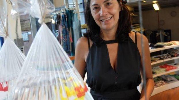 Anita Leoncini di Muffa (Frasca)