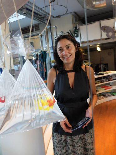 Anita Leoncini di Muffa (foto Frasca)