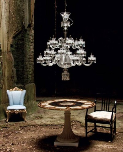 "La mostra-evento ""Before Design: Classic"""