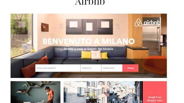 Milano, siglato l\'accordo tra Airbnb e Comune sulla tassa di ...