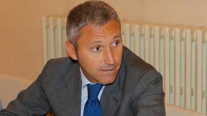 Antonio Gaiani, commissario liquidatore della cooperativa Cesi