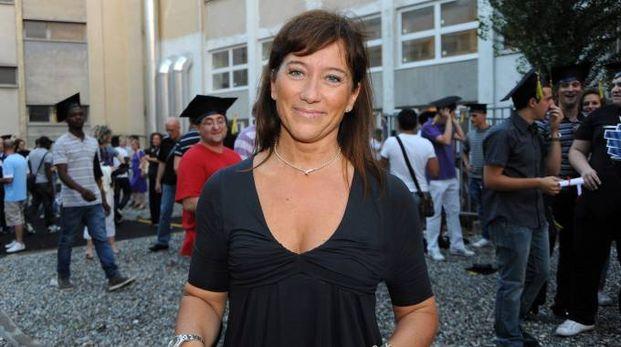 Rosamaria Codazzi