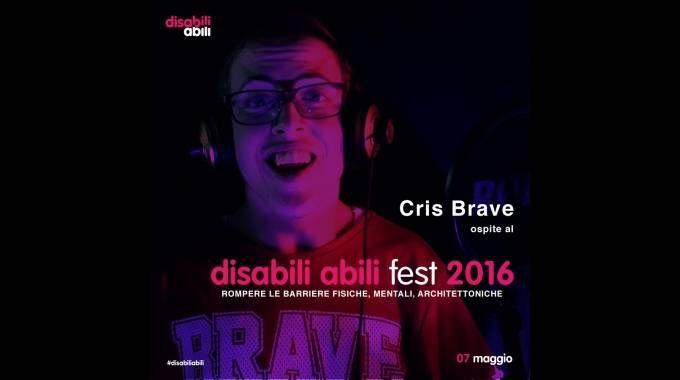 Cris Brave