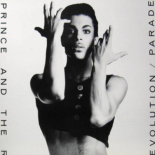 'Parade', 1986