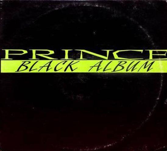 'The Black Album', 1994