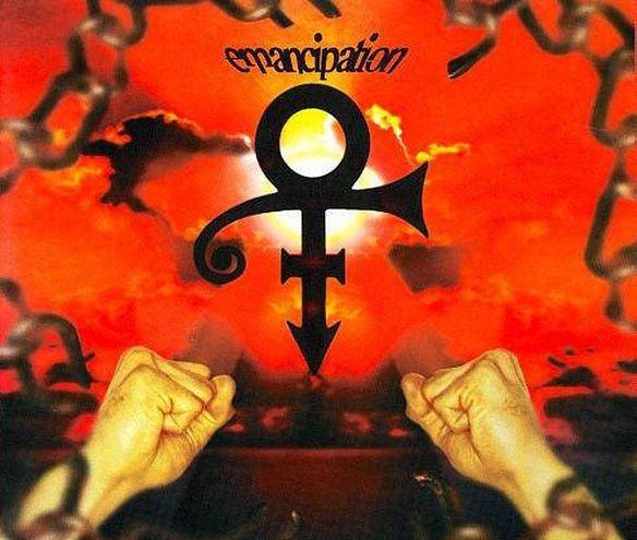 'Emancipation', 1996.