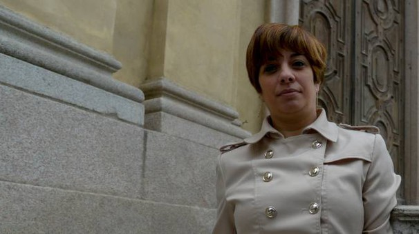 Assunta Bianco, sorella di Antonia