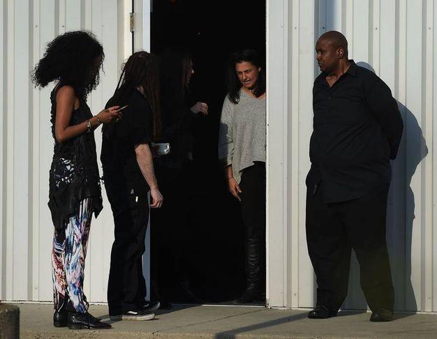 Funerali in forma privata per Prince subito dopo la cremazione. Solo famigliari e musicisti 'più amati' (AFP)