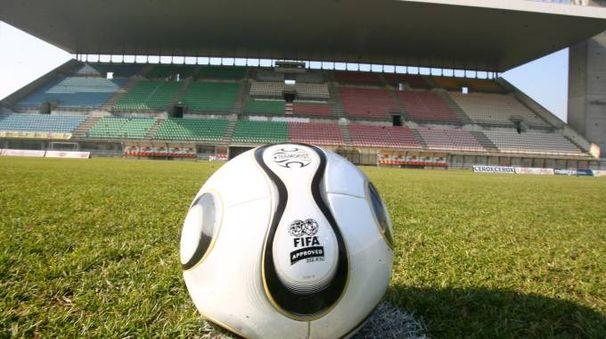 Monza Calcio stadio Brianteo