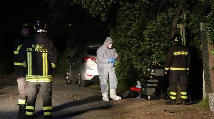 Calambrone, bambina di 3 anni trovata morta in casa