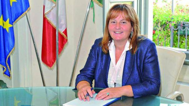 Carla Cioccarelli, presidente del Bim