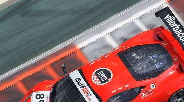 Villorba Corse corre GT3 Le Mans Cup