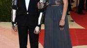 Gigi Hadid e Zayn Malik (AFP)