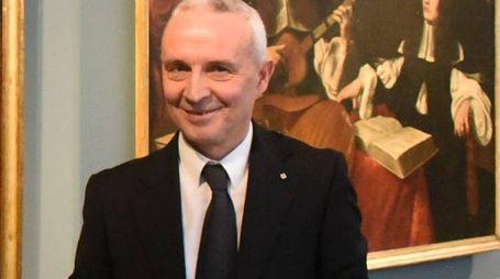 Angelo Piazzoli segretario generale della Fondazione Credito Bergamasco