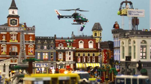 Lego (Orlandi)
