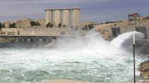 La diga di Mosul, dove lavorano 500 italiani